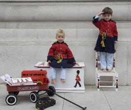 Мебель и аксессуары для хранения детских игрушек