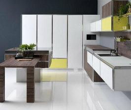 Как выглядит модная кухня?