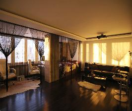 Москва: квартира-студия 56 кв.м