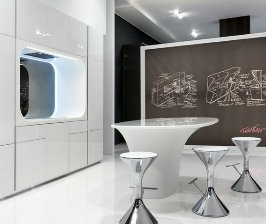 Кухня за 10 тыс. рублей и за 10 тыс. долларов - в чем разница?
