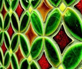 <strong>11</strong> образцов плитки под мозаику