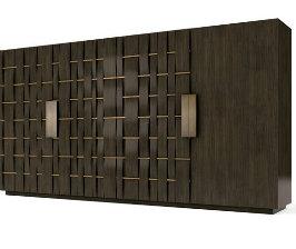 <strong>15</strong> шкафов-купе интересного дизайна