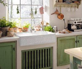 Национальные особенности кухонных моек