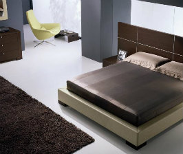 <strong>15</strong> лучших спален современного дизайна