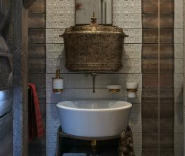 Развитие ванной комнаты в России