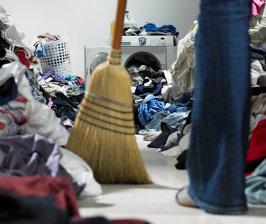 20 простых идей, как навести порядок в доме и в повседневной жизни