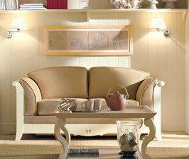 <strong>15</strong> диванов в стиле кантри