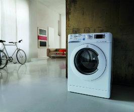 5 «быстрых» стиральных машин