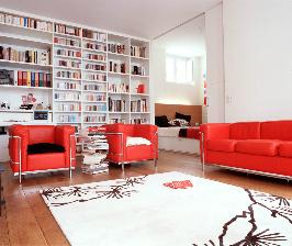 Франция: квартира 50 кв.м