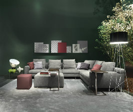 Настроить диван