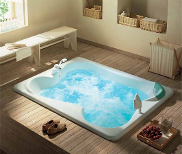9 распространенных вопросов о гидромассажной ванне