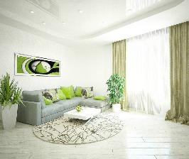 Однушка сложной конфигурации: дизайнер Анастасия Бархатова