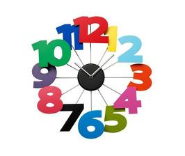 <strong>15</strong> настенных механических часов