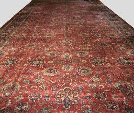 Средневосточные ковры: что следует учитывать при покупке?