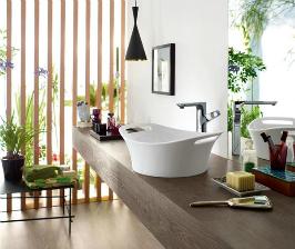 Ванная комната с характером: выбираем свой!