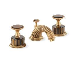 <strong>15</strong> бронзовых смесителей для кухни и ванной комнаты