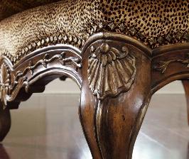 Мебельные гвозди: мелкие и незаменимые элементы декора
