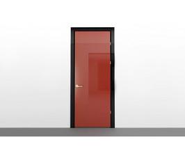 5 модных вариантов отделки межкомнатных дверей