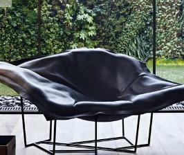 Бионика в архитектуре и интерьерном дизайне: 10 идей от Жана-Мари Массо