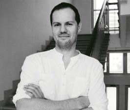 Алексей Дорожкин: о русском интерьере  в мировом контексте