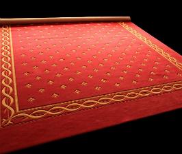 <strong>20</strong> красных ковров