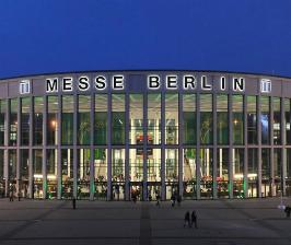 Мир будущего в Берлине