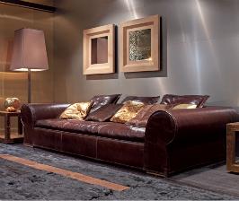 <strong>25</strong> фешенебельных диванов из Италии