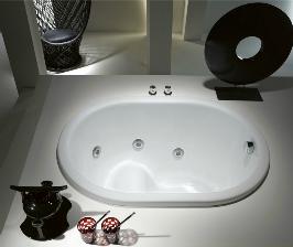 В ванне, как в кресле