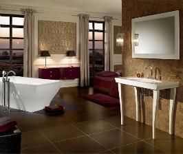 <strong>13</strong> зеркал для ванной