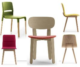 Мебель из страны Басков