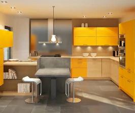 Кухня на вырост