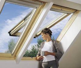 6 вопросов о мансардных окнах