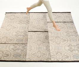 Чистим ковры в домашних условиях: химия и «бабушкины рецепты»
