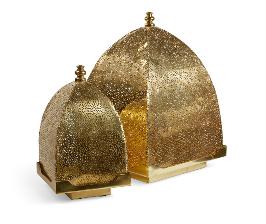 Золото и бирюза