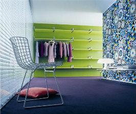 Интерьер гардеробной комнаты: гдеееустроить?