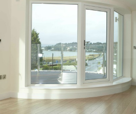 Характеристики, на которые стоит обратить внимание при выборе окна