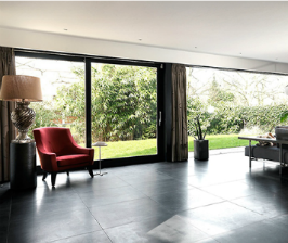 Как превратить окна в двери: 5 практических аспектов