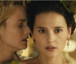 <strong>6</strong> лучших фильмов с французскими интерьерами