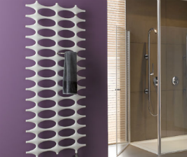 Дизайн-радиаторы: декоративный потенциал обогревателя