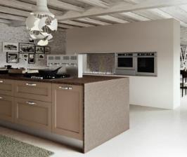 Как интегрировать кухню в пространство квартиры-студии: 9 важных нюансов