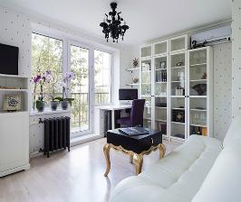 Как обустроить маленькую квартиру: секреты и приемы