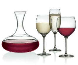 Как правильно пить вина: пять советов от профи
