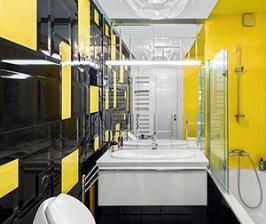 4 психотипа: какой цвет ванной комнаты ваш?