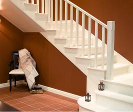Проектируем лестницу для дома