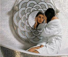 Выбор зеркала и уход за ним