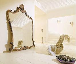 8 идей: как использовать зеркала в интерьере
