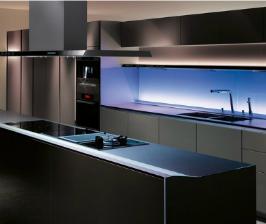 Как сделать кухню технически совершенной?
