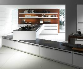 Кухня из MDF