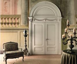 Межкомнатная дверь за 10 и 50 тыс. рублей: в чем разница