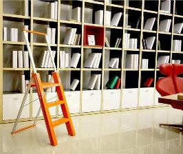 О чем нужно подумать, планируя библиотеку